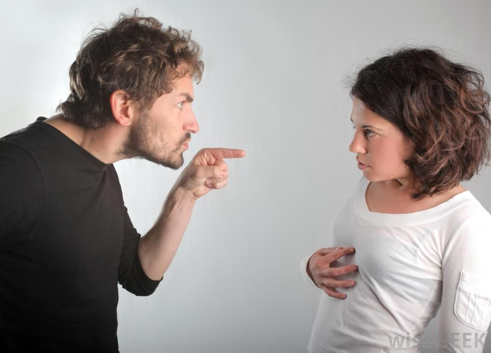 What Are the Signs of a Narcissistic Father? (with pictures)
