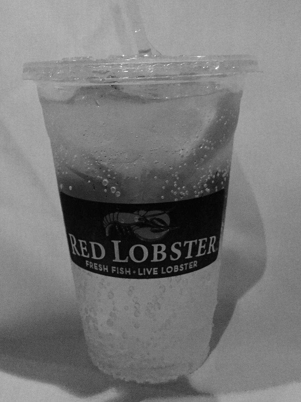 Red Lobster Colorblind Meme
