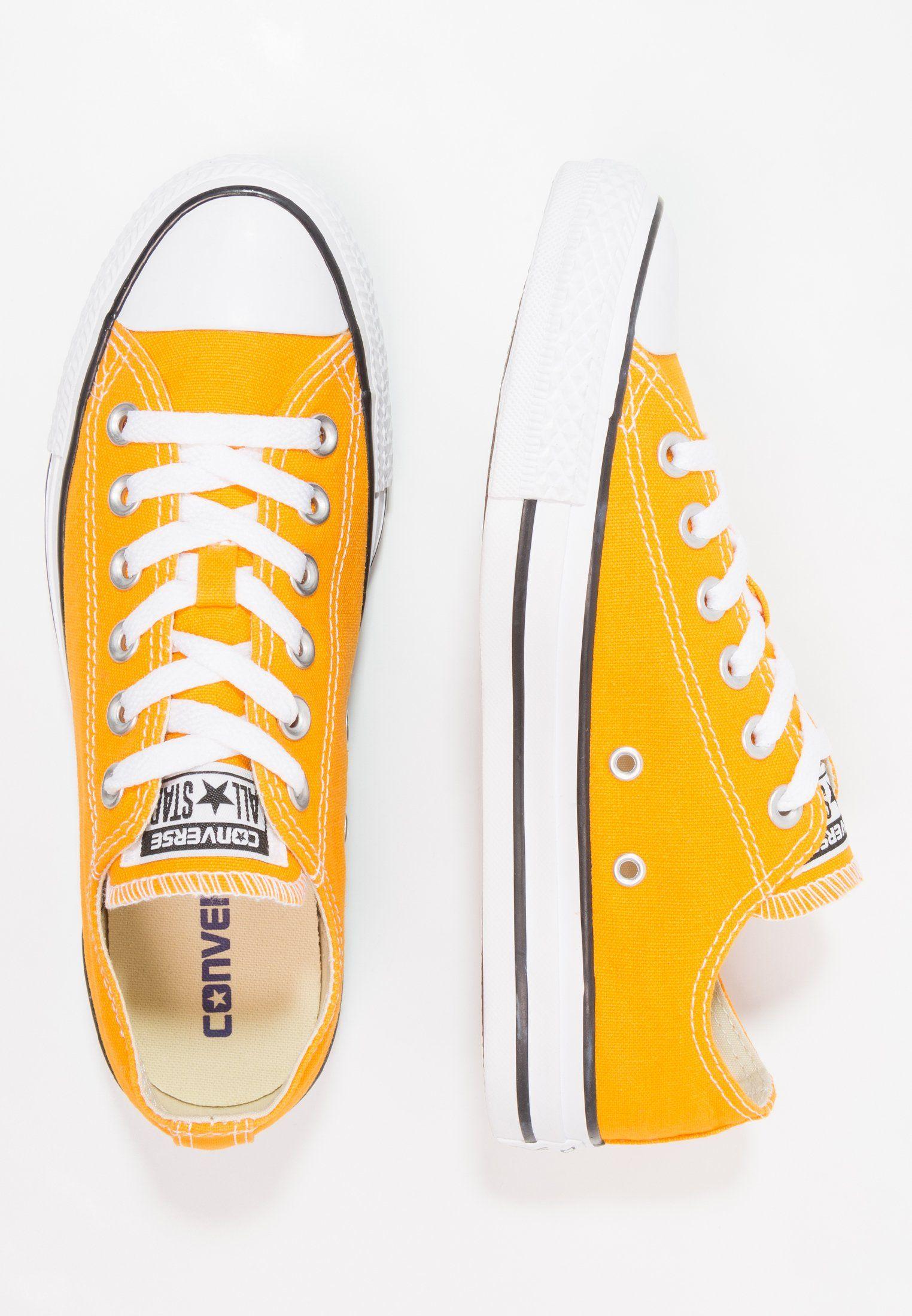 6dc8c1adba9 bestil Converse CHUCK TAYLOR ALL STAR - Sneakers - orange til kr 424,00 (