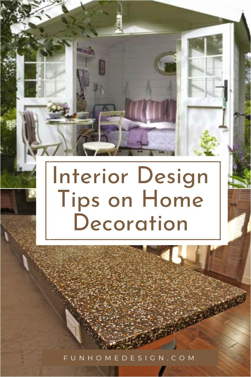 How Do You Design Home For Someone With >> Tips For Exterior Home Design Interior Architecture House Design