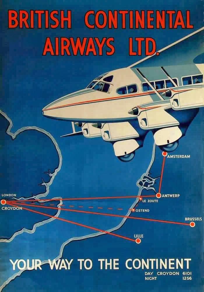 british aviation posters art design and flight
