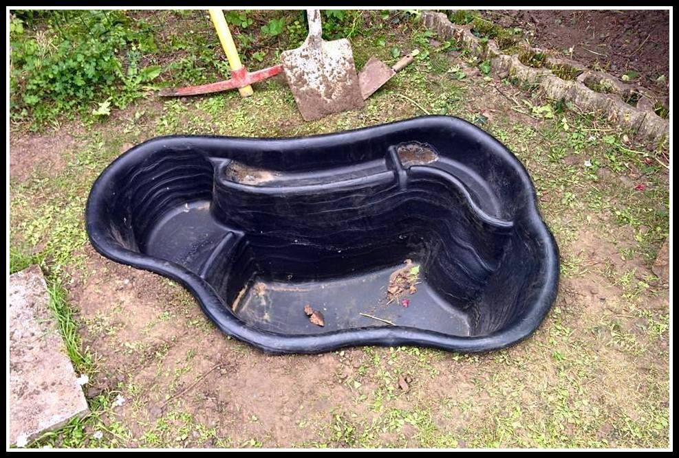Petit bassin d 39 ornement petit bassin bassin et ornement for Bassin ornement
