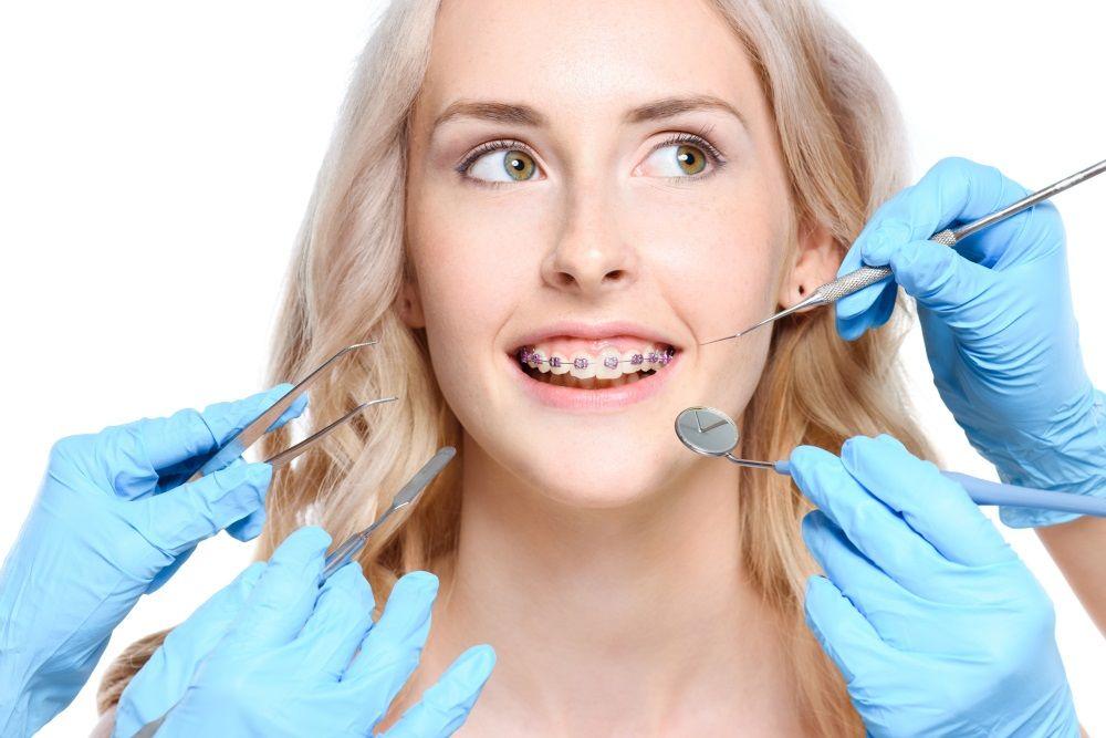 Dr. Marchbanks takes great pride in his Arlington dental