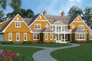 Traditional Style House Plan 6 Beds 7 5 Baths 5789 Sq Ft Plan 314 295