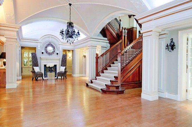 Inside celebrity homes justin bieber mansion in north london celebrityhomes celebritynews