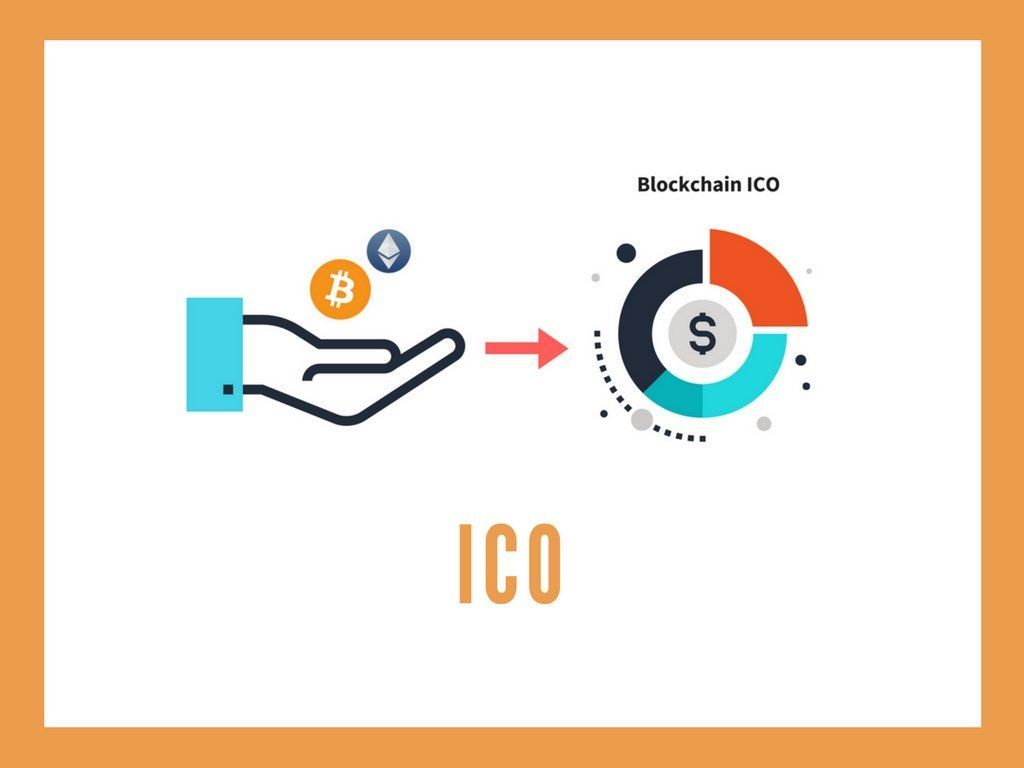What Is An Initial Coin Offering Ico Cryptocurrency Trading How To Raise Money Ico