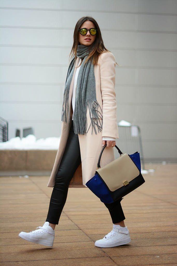 Fashionvibe: New York Freezing Fashion Week