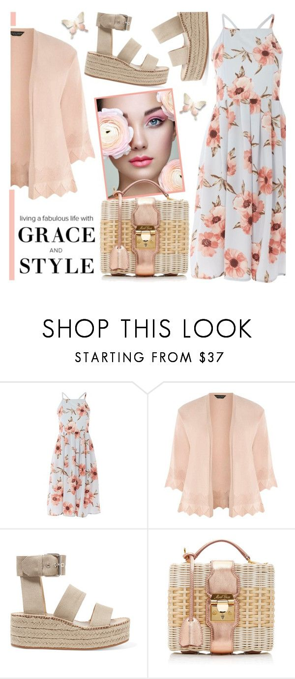 """""""Grace & Style"""" by brendariley-1 ❤ liked on Polyvore featuring Love, Dorothy Perkins, rag & bone and Mark Cross"""