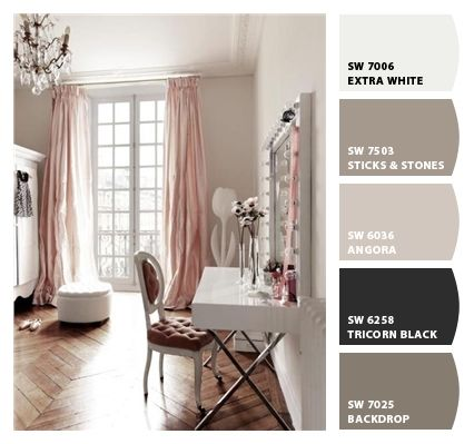 Paint Colors From Chip It By Sherwin Williams Bedrooms