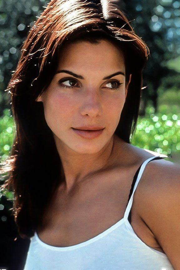 Sandra Bullock beautiful and always beautiful forever and ...
