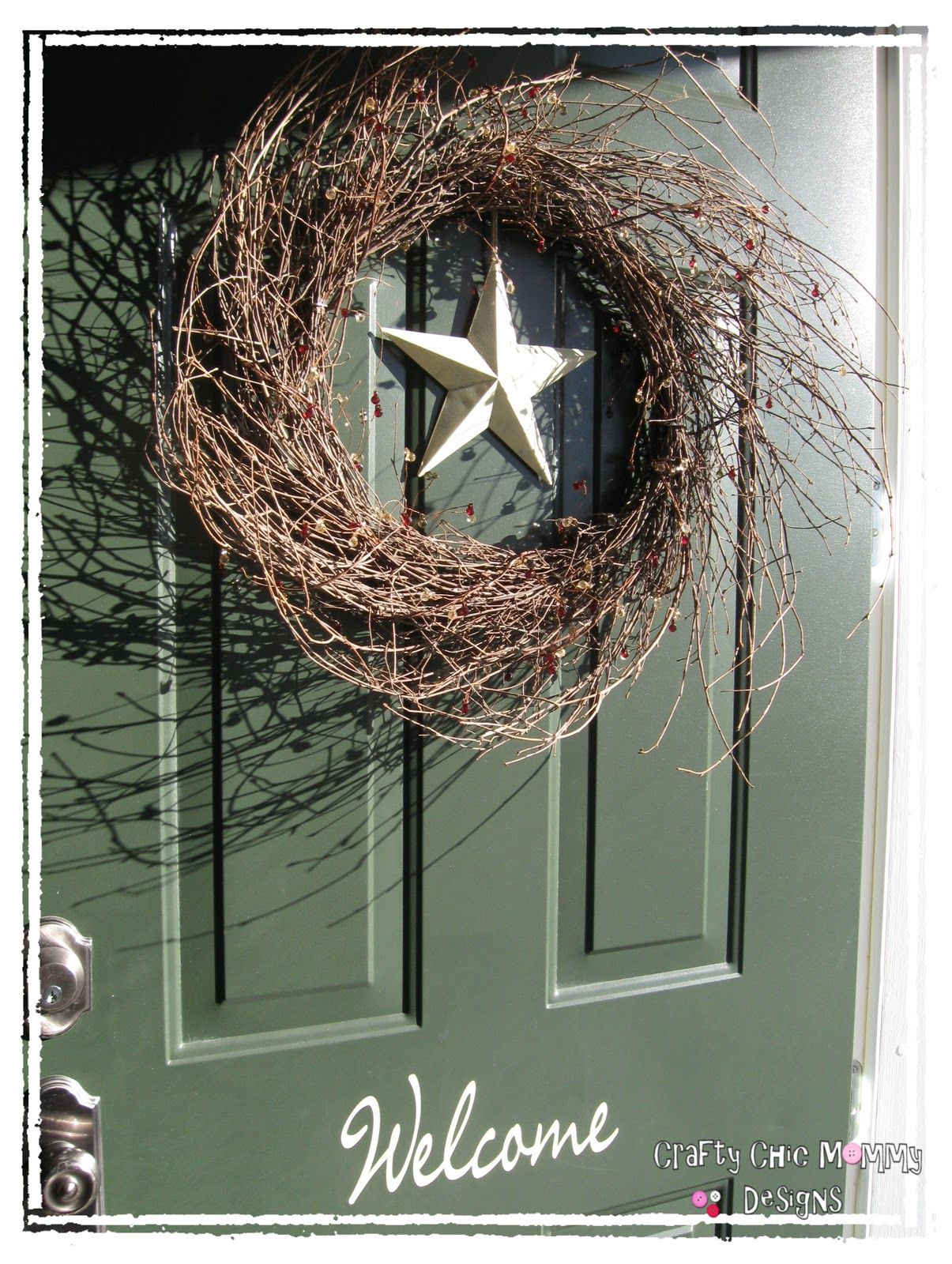 Front door decor for all seasons - Front Door Wreaths For All Seasons Decorations That This Year My Front