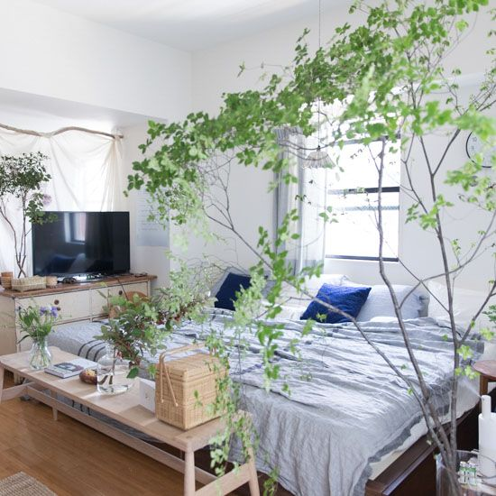 業務用 らしさがポイント 浅田家のキッチンづくり インテリア 家具 インテリア 収納 夏のベッドルーム
