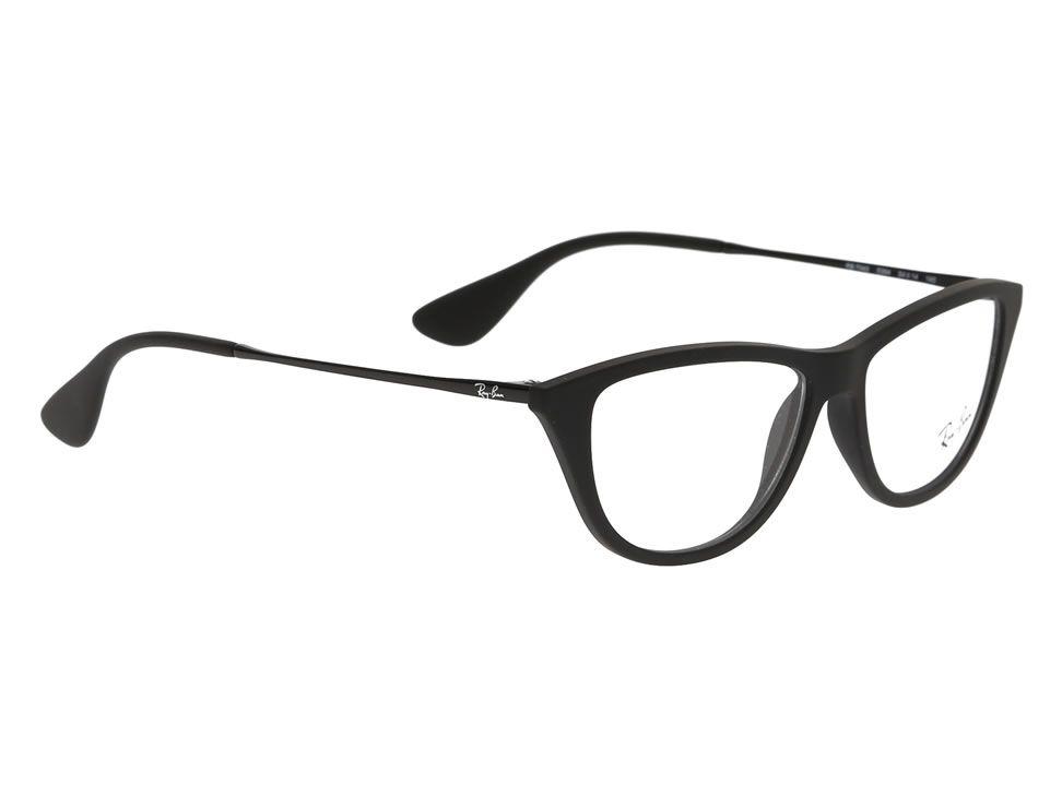 ray ban que muda as lentes