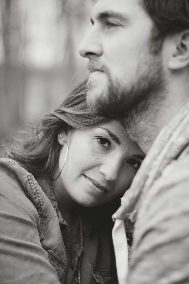 Holen Sie sich tolle Verlobungsfotos
