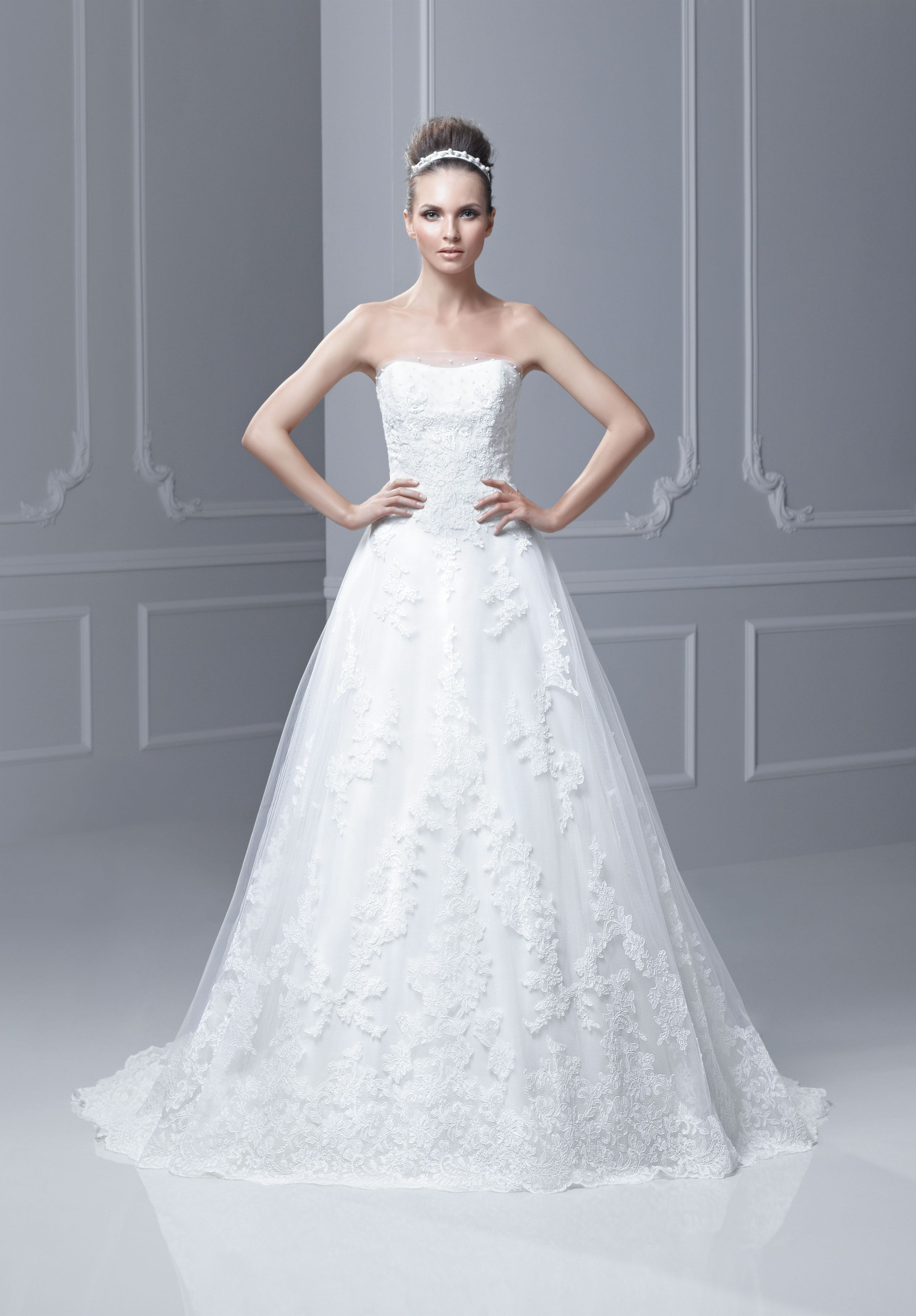 Enzoani fremont from blue by enzoani white days pinterest