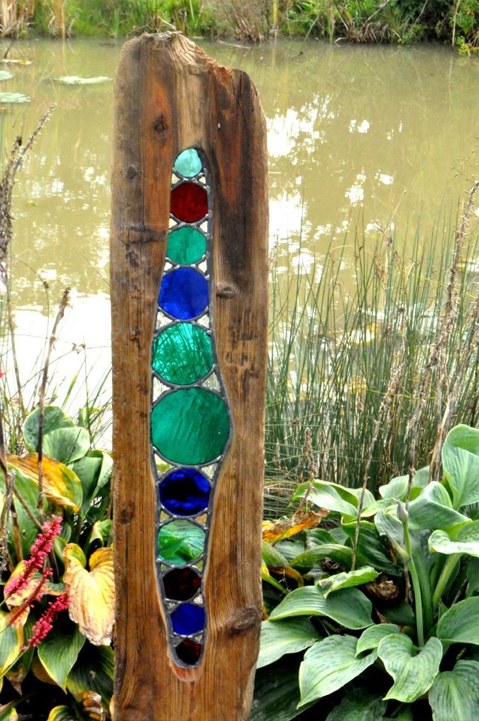 Diy Garden Art Ideas Do Not Have To Be Expensive But They Will