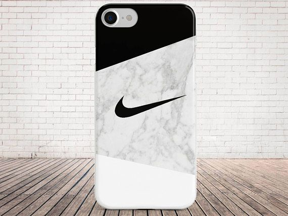 Clair Nike housse de portable iPhone 6 cas Nike iPhone 7 cas  4e67e56a021