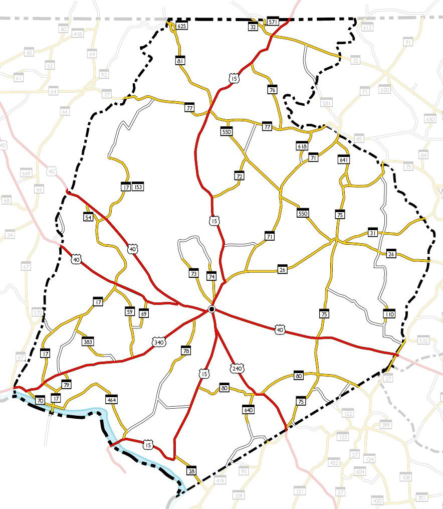 Road+Map+Frederick+County+Maryland Road Map Frederick County