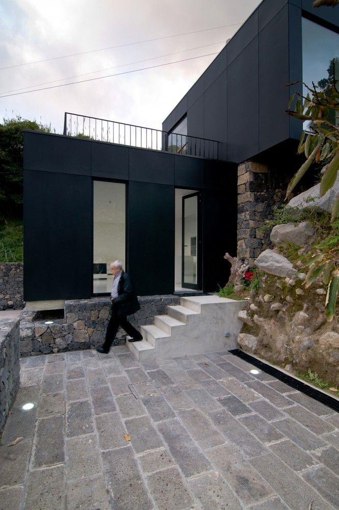 N2X Arquitectos, N2X035 House.