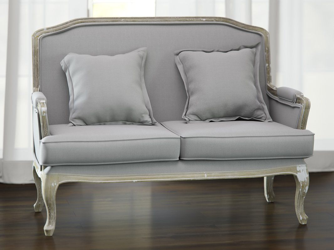 Milieu Settee Sofa Upholstery Furniture Sofa