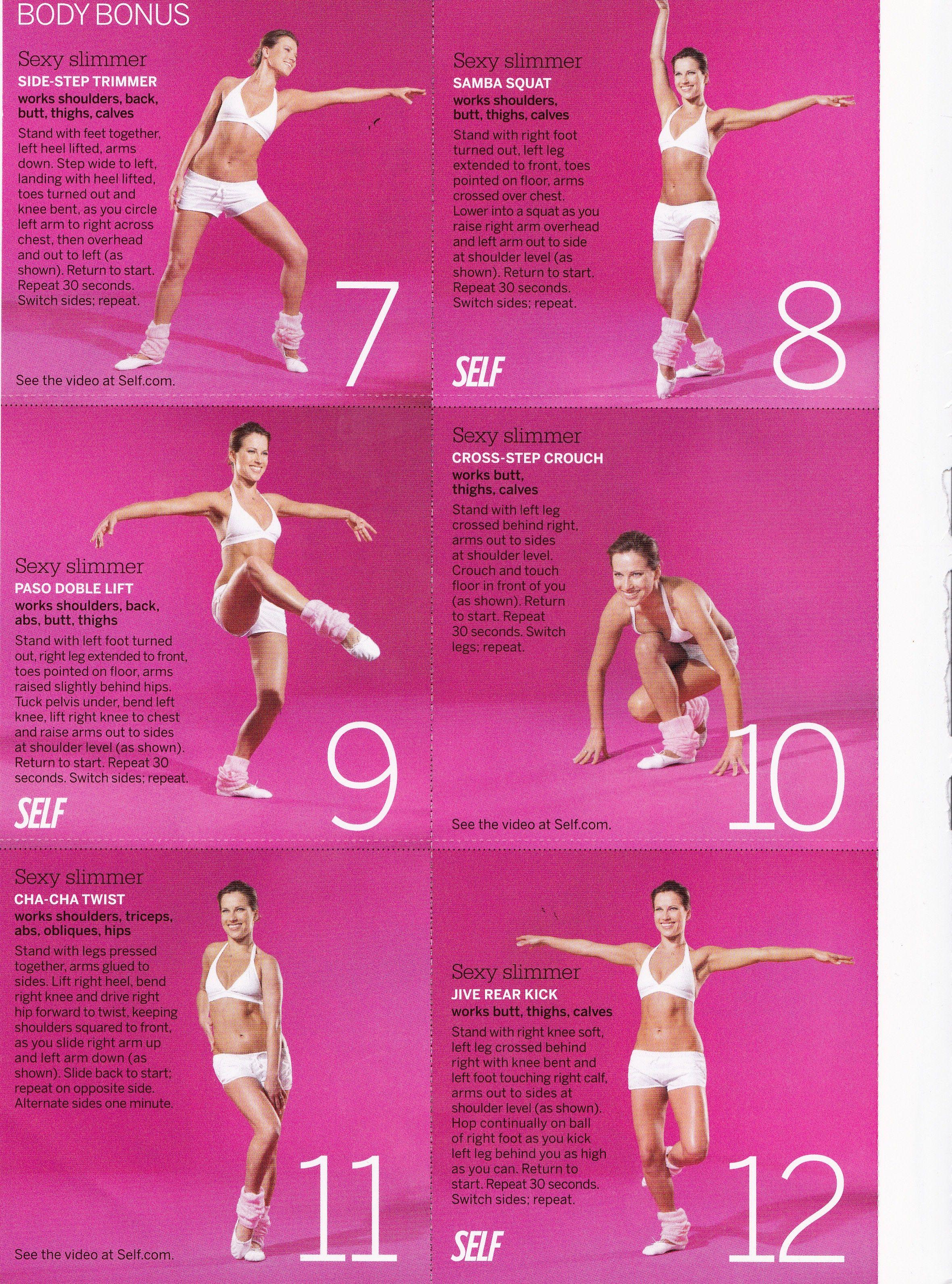 Pin By Jewel Hubbard On Health Dance Workout Zumba Workout Hip Workout
