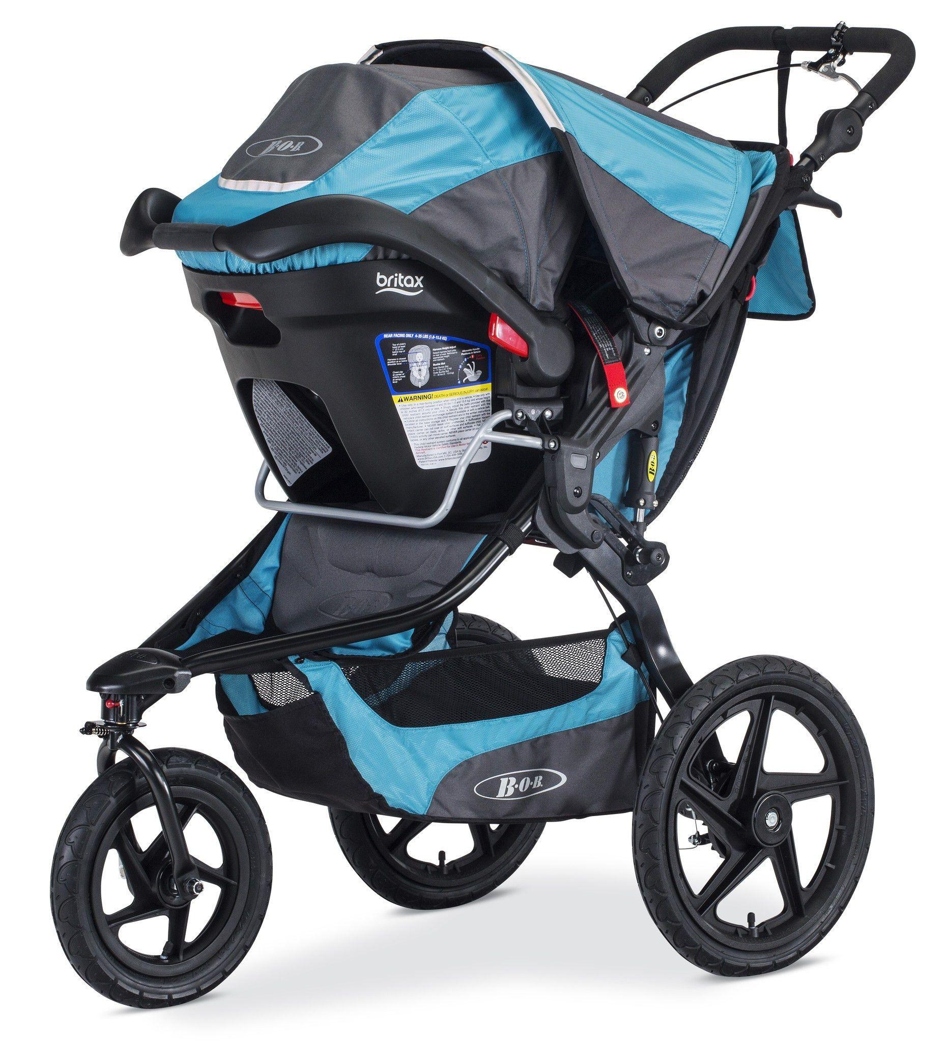 BOB Revolution PRO Stroller Jogging stroller, Baby