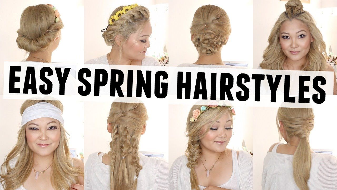 Spring for Hairstyles pictures best photo
