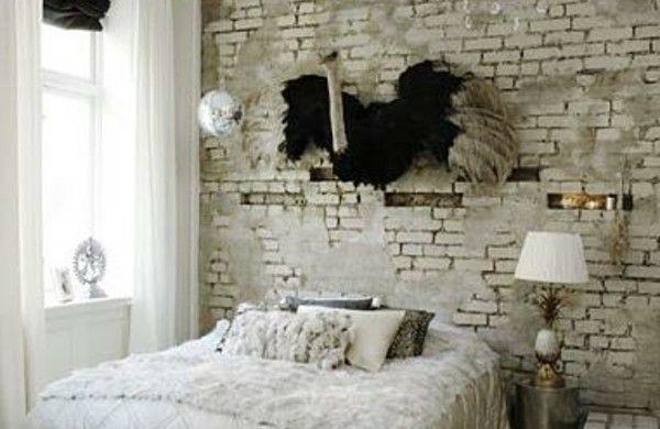 coole Ideen Kopfteile strauß Ideen fürs Schlafzimmer Pinterest - ideen fürs schlafzimmer