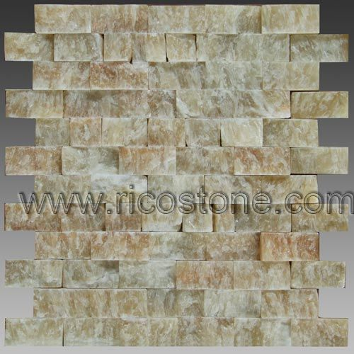 onyx natural stone tiles blue tile vanity sink bathroom soap dish mosaic lowes shower care veneer fireplace pictures