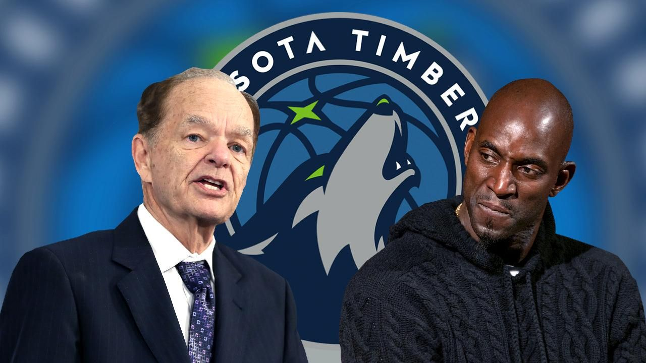 Glen Taylor reportedly puts Timberwolves for sale and KG