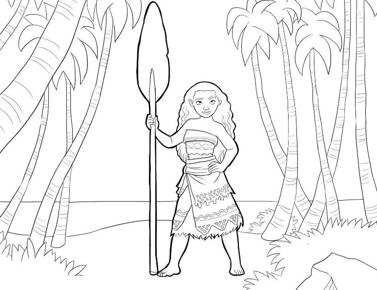 Moana Coloring Pages Best Coloring Pages For Kids Moana Coloring Pages Moana Coloring Disney Princess Coloring Pages