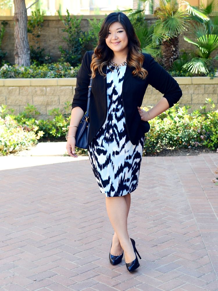 From Curvy Girl Chic Clothes From Kohls My Style Pinboard