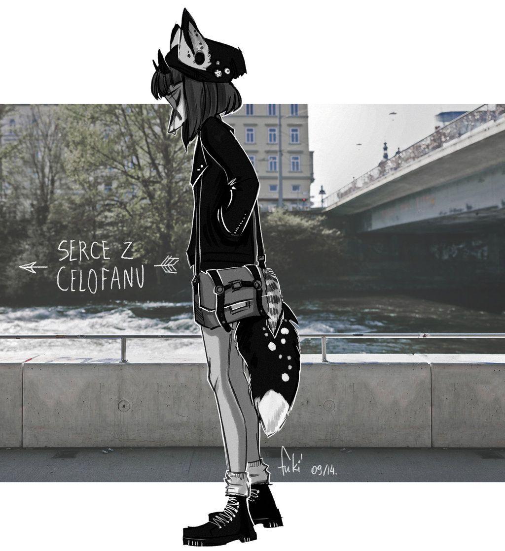 celofan by Fukari.deviantart.com on @deviantART