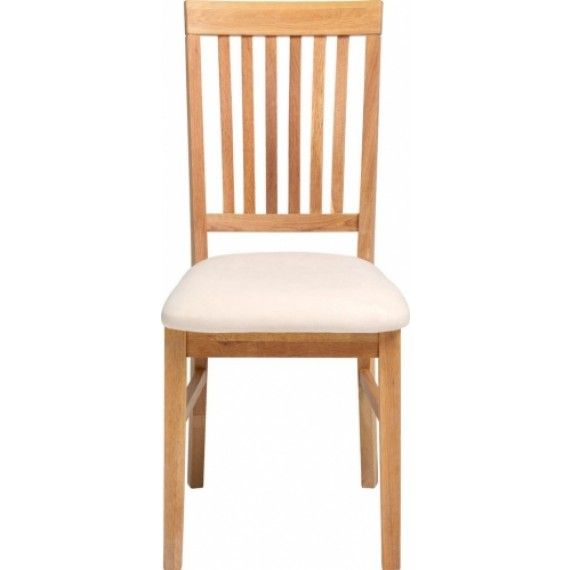 Royal Oak Dining Chair | Alan Ward Furniture #diningroom #alanward