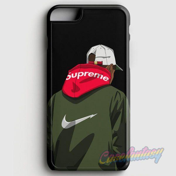wholesale dealer 5cf26 a51f6 Nike Supreme Bomber iPhone 6 Plus/6S Plus Case | casefantasy ...
