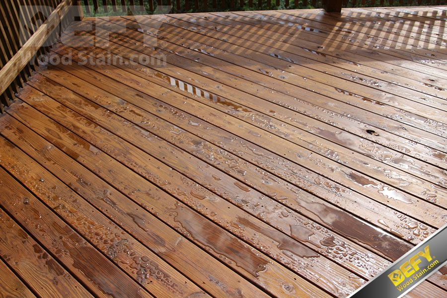 Defy Extreme Wood Stain Staining Wood Natural Stain Wood Staining Deck