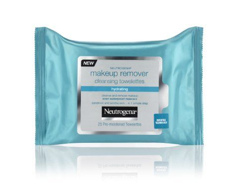 Neutrogena Hydrating Makeup Remover Cleansing Towlettes, 25 Count (Pack Of 3) has been published at http://www.discounted-skincare-products.com/neutrogena-hydrating-makeup-remover-cleansing-towlettes-25-count-pack-of-3/
