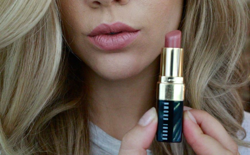 Bobbi Brown Sandwash Pink Lip Colors Pinterest Brown Makeup