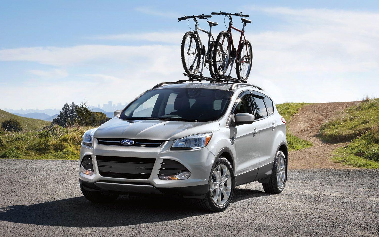 March cuv sales ford escape doesnt budge subaru