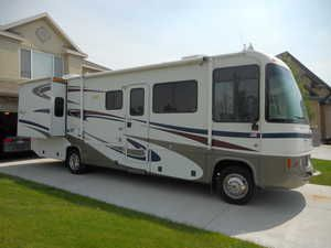 2006 Georgie Boy Low Miles Recreational Vehicles Things To Sell