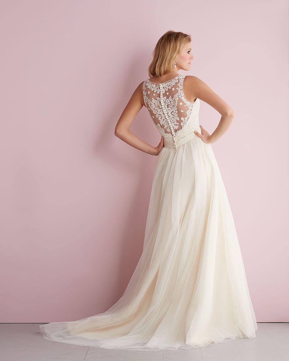 Allure Bridals 2716 600 Size 16