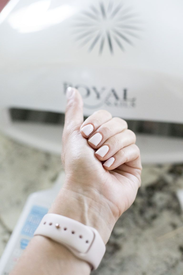 How to do Gel Nails at Home A Step by Step Guide A