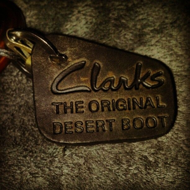 Clarks Desert Boots tag Instagram photo by @ajd1zon | CLARKS