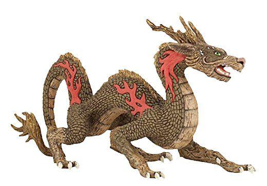 Juvenile Dragon Fantasy Figure Safari Ltd NEW Toys Fantasy Campaigns