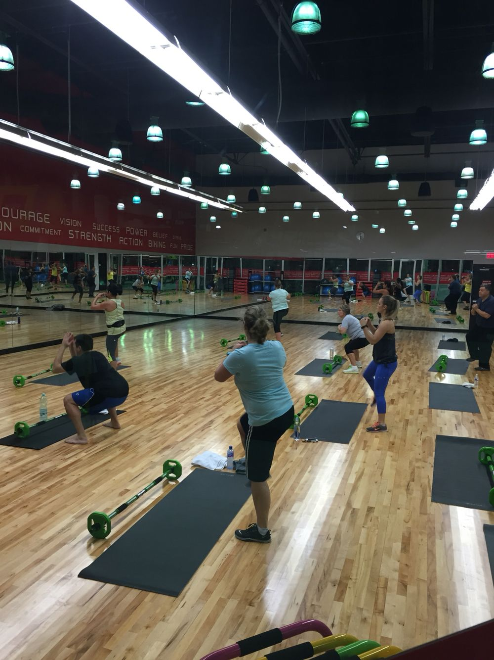 Great New Class First Srt Barbell Class In The Usa Only At Signature Fitness Club Naperville Il Come Join Our Class Fitness Club New Class Naperville Il
