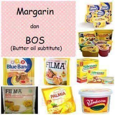 Pin Oleh Chichy Tuilan Di Resep Resep Margarin