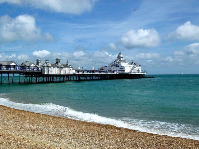 Jaguar World London to Eastbourne Run May 2017 – JEC Essex Thameside