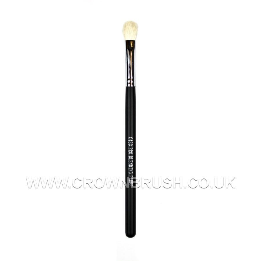 Perfect Brush For Applying Contouring Or Highlighting Powder Based