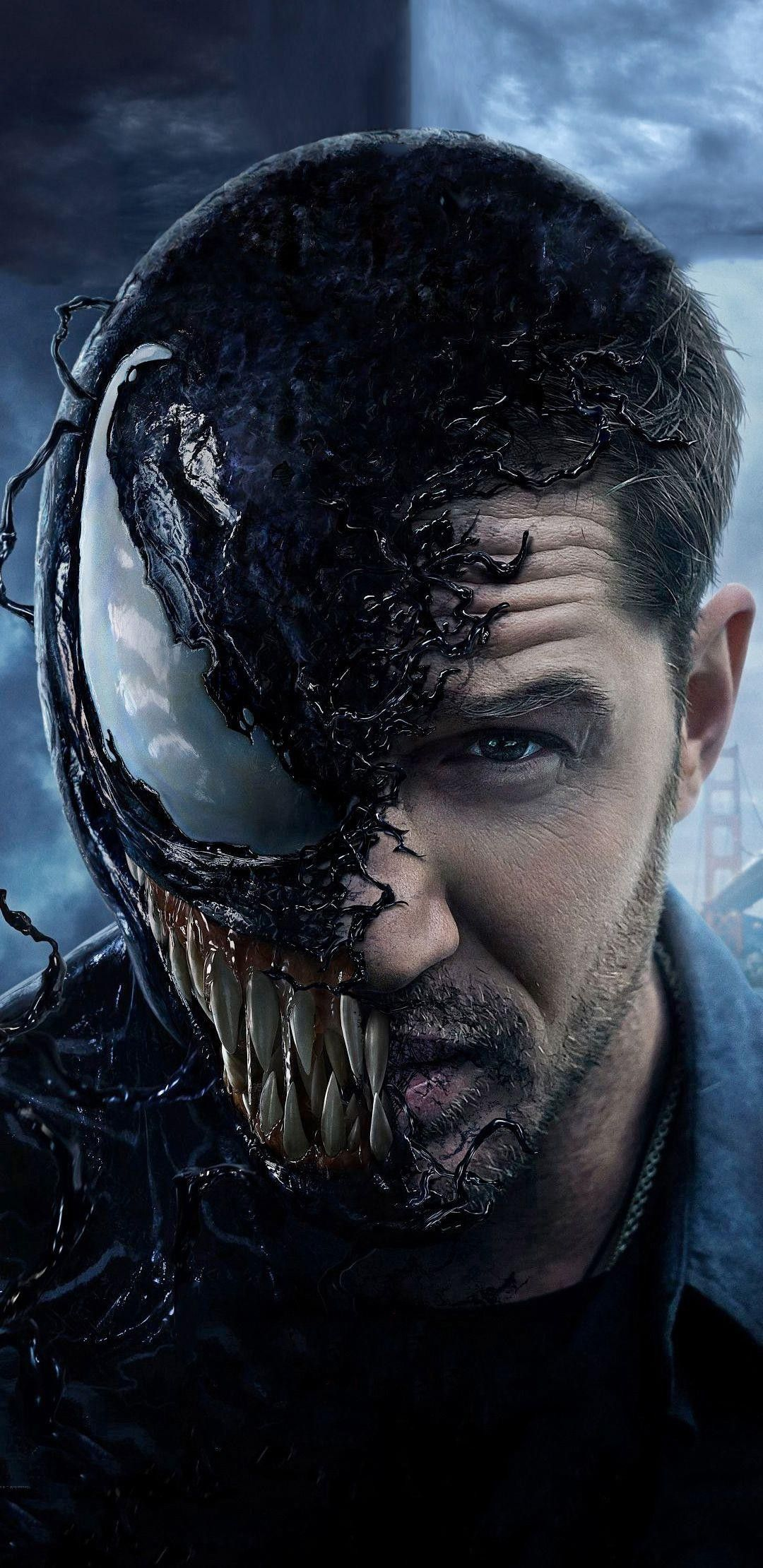 Hey Guys Check Out This Awesome Pick Of Venom Movie Coming Soon