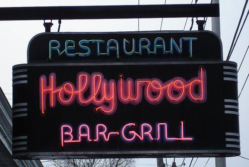 Hollywood Restaurant Cortland Ny